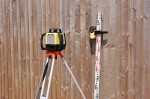 Leica Rugby 610 Laser level Thumbnail