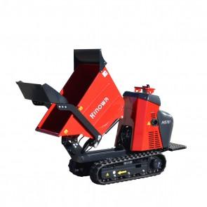 Hinowa HS701 tracked minidumper